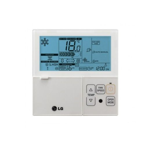 LG Air Conditioning Remote Controllers